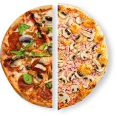 Pica iš dviejų dalių